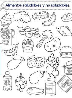 Free Kindergarten Worksheets, Preschool Learning Activities, Book Activities, Preschool Activities, Savage Kids, Do A Dot, Dental Health, Healthy Kids, Drawing
