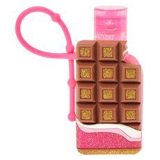 Chocolate Bar Hand Sanitizer
