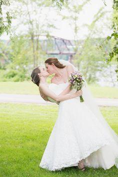 Wedding: Stefanie & Kathleen