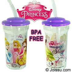 fa39f9353fb Disney's Princess Travel Cups Kids Tumbler, Disney Cups, Wholesale Toys,  Sippy Cups,