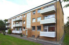 Eigentumswohnung in Henstedt-Ulzburg 2 Zi. 67 qm / Ein Angebot der Hausmann Immobilien Beratung und Makler Hamburg + Norderstedt