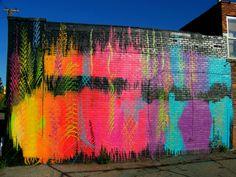 Detroit - Public Art