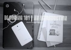 Blogging 101 | Ask the Blogger. An introduction post to Finding Wonderland's upcoming series all about blogging. Text is © Copyright Rissi JC and first appeared on Rissiwrites.com.