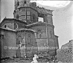 San Martín. 1845. Frómista