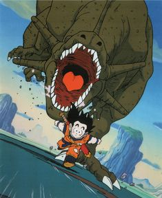 La La DBZ Land Dragon Ball Z, Orochimaru Wallpapers, Dbz Wallpapers, Foto Do Goku, Cute Anime Couples, Anime Art, Otaku, Kawaii, Drawings