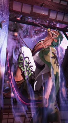 Roronoa Zoro, Iconic Characters, One Piece Anime, Great Britain, Pirates, Artwork, Wallpapers, Games, Backgrounds