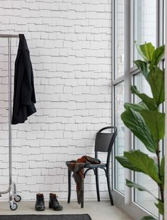 Eco Wallpaper Collection by Front | Yellowtrace