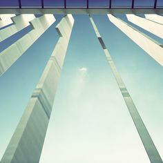 Wonderful Architectural Details of Milan Buildings – Fubiz Media