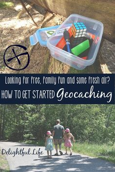 Geocaching has somet