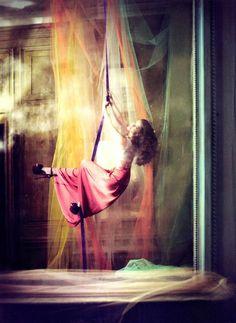 Barbara Palvin by Serge Leblon for Numero, April 2012