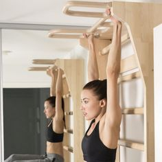 Products - FitWood   Fitness equipment that completes your interior