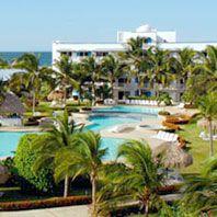 Apple Vacation to Playa Blanca Beach Resort and Spa