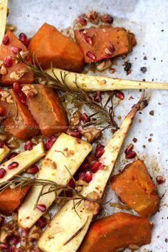 L'autunno al forno
