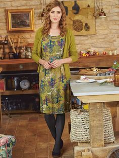 At White Stuff we're making it easier for our lovely customers to bag themselves a bargain. View the full range of ladies sale knitwear items here. Yellow Cardigan, Midi Dresses, Summer Dresses, Jumpers For Women, My Wardrobe, Diy Clothes, Knitwear, Style Me, Autumn Fashion