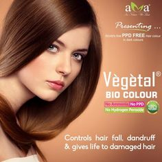 #VegetalBioColour naturally colours your hair without any harmful effects of #PPDAllergy. https://www.facebook.com/vegetaldermaproducts/photos/a.214333821957217.56746.178628655527734/950149315042327/?type=1&theater…