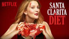 Netflix Santa Clara, Netflix Santa Clarita Diet, Cards On The Table, The Hammond, Sheila, Change Of Heart, New Friendship, Halibut, Just Friends