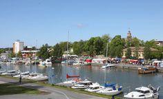 Merellinen Uusikaupunki Places, Nature, Travel, Finland, Naturaleza, Viajes, Destinations, Traveling, Trips