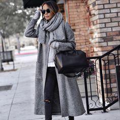 "LolaRio/Style (@lolariostyle) ""Winter layers 🐘 http://liketk.it/2ur2p #liketkit @liketoknow.it"""