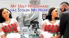 MY UGLY HOUSEMAID HAS STOLEN MY HEART 1 - 2018 Latest Nigerian Nollywood...