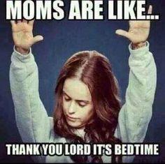Classic mom jokes: