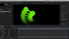 This shows how to create blobby shapes in your shape layers using a couple of shape layer properties, Merge Paths and Offset Paths, then shows how you can use this for more complex animations.