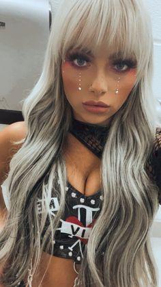 Lana Wwe, Wwe Raw Women, Carmella Wwe, Shayna Baszler, Classic Girl, Female Wrestlers, Wwe Divas, Hello Beautiful, Scary Movies