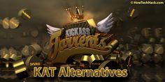 Kat.ph Kickass Torrent Alternatives – 10 Best Torrents #KAT #katph #KickassTorrents #Alternatives #Torrent #Best #Torrents #Proxy #Torrentz #Torrentz2 #HowTechHack #2K18