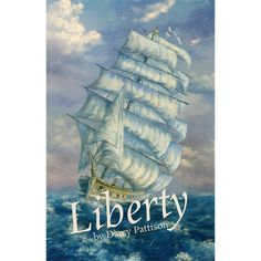 Liberty | Chapter Story Book - Paperback