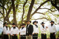 Inspiring Oaks Ranch Wedding Photography | Christina & Seth in Wimberley, TX » Matt Montalvo Photography