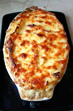 I'd Much Rather Bake Than...: Swineherd Pie