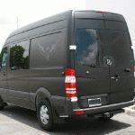 Falcon Sprinter Van