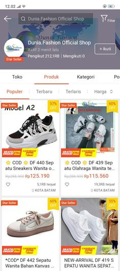 Best Online Clothing Stores, Online Shopping, Online Shop Baju, Hype Shoes, Instagram Story Template, Shops, Diy Fashion, Girly Things, Happy Shopping