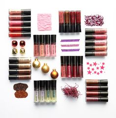 Pucker up with these sweet new shades of Mary Kay® Nourishine Plus® Lip Gloss.