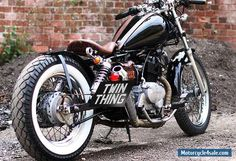 Honda Rebel, Custom Built 125cc Twin Exhaust for Sale ...