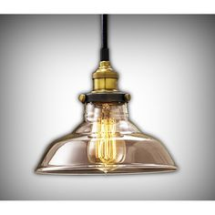 Industrial lighting & Edison light bulbs - cultfurniture.com