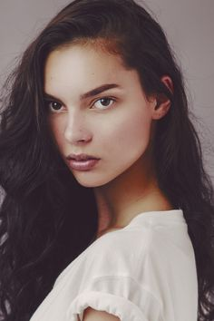 Charlee :: Newfaces – Models.com's Model of the Week and Daily Duo