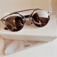 #dior so real sunnies