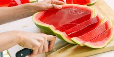 This is the summer entertaining trick you've been waiting for.