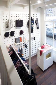 LikeThis store Amsterdam