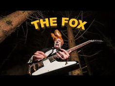 The Fox (What Does the Fox Say?) Metal cover by Leo Moracchioli Music Songs, Music Videos, Leo, Ylvis, Do Video, Brain Breaks, Music Covers, Great Bands, Rock Music
