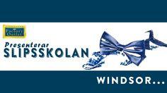 Vingåkers Factory Outlet AB Presenterar   Windsor