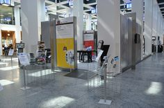 Big Data Exhibition Booth Design, Big Data, Ibm