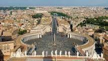 Vatican City: Rome