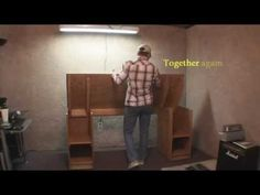 How To Build A Home Recording Studio Desk - Step-by-step