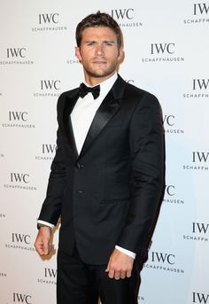 Scott Eastwood Photos - IWC Schaffhausen at SIHH 2016 - 'Come Fly With Us' Gala Dinner - Zimbio