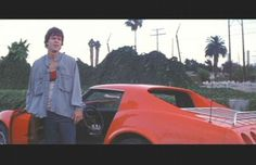 8. Boogie Nights - The 25 Best Movie Corvettes | Complex CA