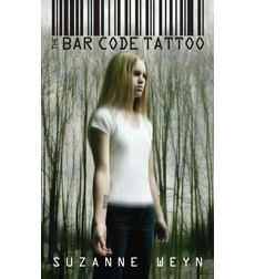 Summer Challenge Week 6 Picks: Young Adult  The Bar Code Rebellion series by Suzanne Weyn