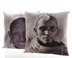 Tendencia Masai en decoración, ¿te animas?