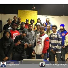 Dope DJ session this past Sunday at @the.yellow.wall hosted by @djgoodboi This will be an ongoing once a month event. All DJs are welcome to attend. Next session is Sunday April 17th. Contact Goodboi for more info. #DJ #DetroitDJ #ConglomerateDJs #VinylDJ #ScratchDJ #turntablism #Rap #HipHop #Trap #Twerk #EDM #Reggae #Dancehall #GhettoTech by thedemonsin http://ift.tt/1HNGVsC