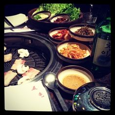 Bulgogi, kimchi, bibimbap, ça vous cause ? La gastronomie coréenne est à découvrir ► Ossek Garden